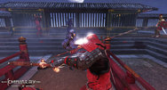 Chivalry: Deadliest Warrior does battle November 14