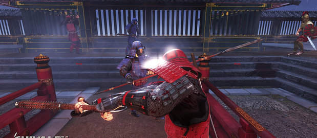 Chivalry: Deadliest Warrior News