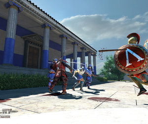 Chivalry: Deadliest Warrior Screenshots