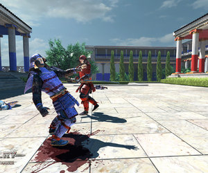 Chivalry: Deadliest Warrior Chat