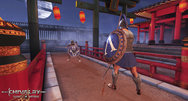 Chivalry: Deadliest Warrior's Viking heralds an October closed beta
