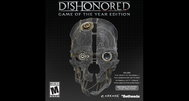 Dishonored: Game of the Year Edition announced, will be $40