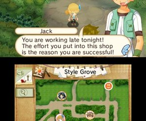 Hometown Story Chat