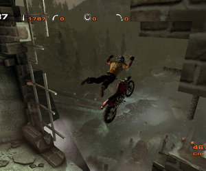 Urban Trial Freestyle Screenshots