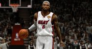 NBA 2K14 features LeBron James 'Path to Greatness' mode on PS3 and 360