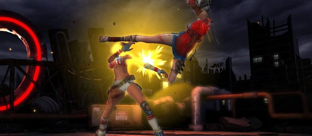 Girl Fight News