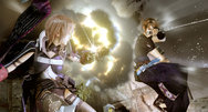 Lightning Returns: Final Fantasy XIII opening cinematic revealed