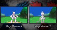 Pokemon X & Y trailer shows off starter Mega Evolutions, MewTwo options