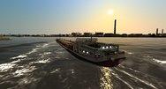 Ship Simulator Extremes: Inland Shipping DLC Screenshots DigitalOps