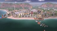 Tropico 4: The Academy Screenshots DigitalOps