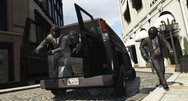 Grand Theft Auto 5 patch fixes online character deletion