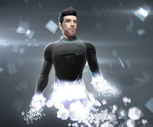 Kinect Sports Rivals Screenshots
