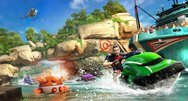 Kinect Sports Rivals: Preseason is a free wake racing demo, available at Xbox One launch