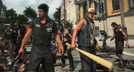 Dead Rising 3 co-op & psycho screenshots