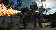 How Dead Rising 3 tones down the silliness (a little)