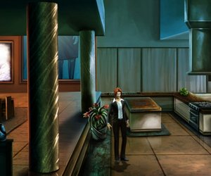 Cognition: An Erica Reed Thriller Episode 1 Screenshots