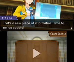 Phoenix Wright: Ace Attorney - Dual Destinies Videos