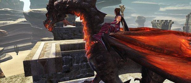 Dragon's Prophet News