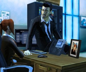 Cognition: An Erica Reed Thriller Episode 1 Videos