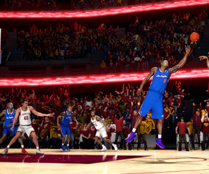 NBA Live 14 Screenshots