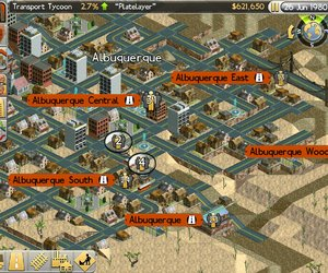 Transport Tycoon Files