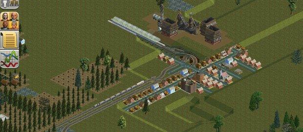 Transport Tycoon News