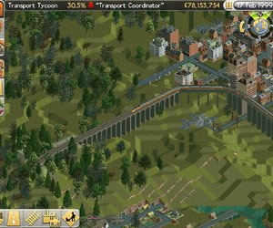 Transport Tycoon Screenshots