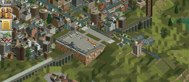 Transport Tycoon News