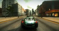 Ridge Racer Driftopia TGS 2013 screenshots