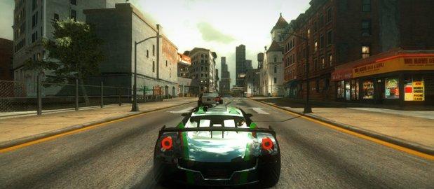 Ridge Racer: Driftopia News
