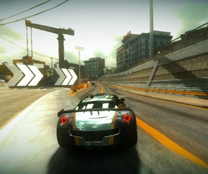 Ridge Racer: Driftopia Files