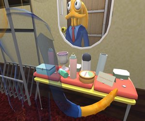 Octodad: Dadliest Catch Files