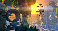 Ratchet & Clank: Into the Nexus review: abbreviated action