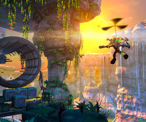 Ratchet & Clank: Into the Nexus Screenshots