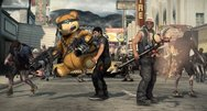 Dead Rising 3 demo released; 'Operation Eagle' DLC detailed