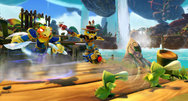 Skylanders Swap Force, shaking up the emerging toy-game genre