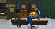 Octodad Deadliest Catch TGS 2013 screenshots