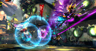 Ratchet & Clank: Into the Nexus TGS 2013 screenshots
