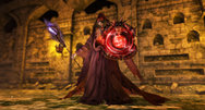 Natural Doctrine TGS 2013 screenshots