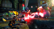 Ratchet & Clank: Into the Nexus includes free Quest for Booty