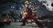 Dead Rising 3's procedural generation promises: 'you'll never see the same zombie twice'