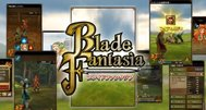 Capcom announces iOS RPG Blade Fantasia