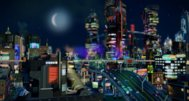SimCity: Cities of the Future video introduces robots