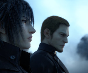 Final Fantasy XV Screenshots