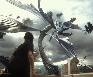Final Fantasy XV Files