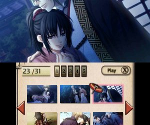 Hakuoki: Memories of the Shinsengumi Files