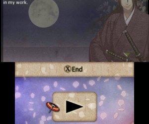 Hakuoki: Memories of the Shinsengumi Files