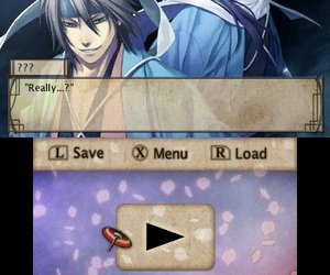 Hakuoki: Memories of the Shinsengumi Screenshots