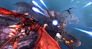 Crimson Dragon TGS 2013 screenshots
