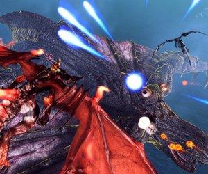 Crimson Dragon Chat